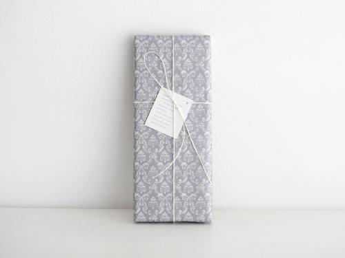 箱型のギフトボックス