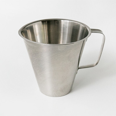 Measuring Jug w/o Foot, Closed Handle 1.0l