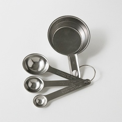 Measuring set 4pcs
