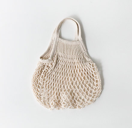 Net Bag 301 S Natural