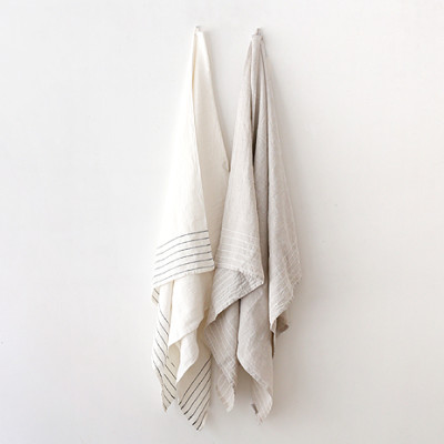 KASTE Multi-use Towel W95×H180cm