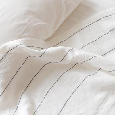KASTE linen Blanket W150×H200cm