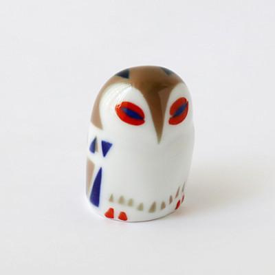FAUNA / LITTLE OWL TAWNY