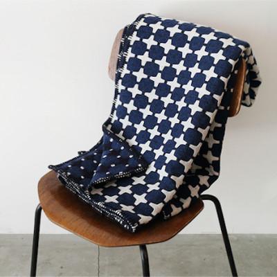 525 Line blanket 150×180cm