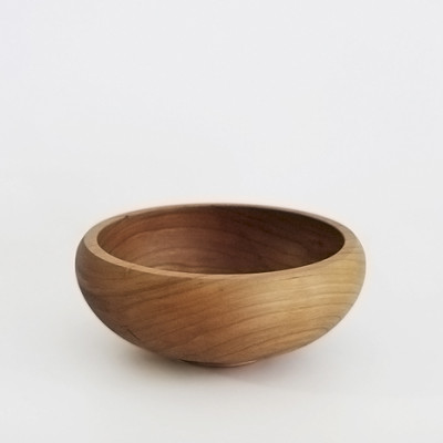 Hand-turned Bowl