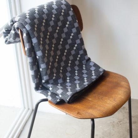 Pontefract blanket 122x180