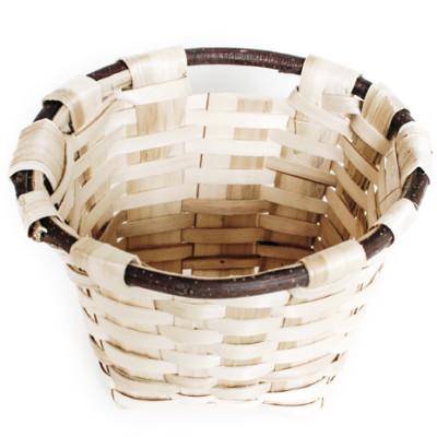 Round Basket M