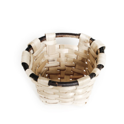 Round Basket S