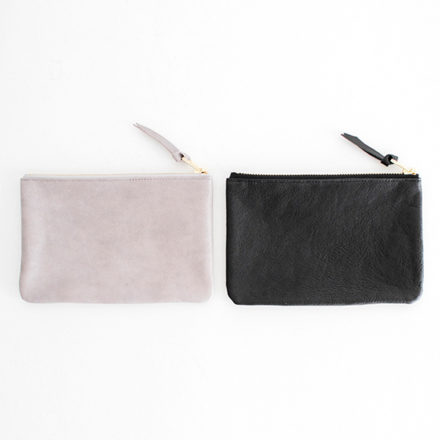 LEATHERPOUCH M