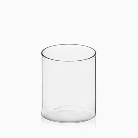 CILINDRO EXTRA LIGHT Water Glass