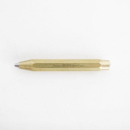 BRASS Sport Ball Pen