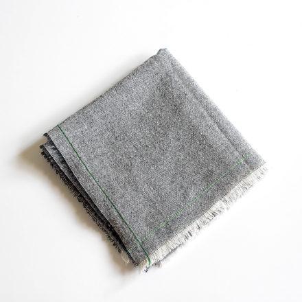 Cashmere Handkerchief Square Scarf
