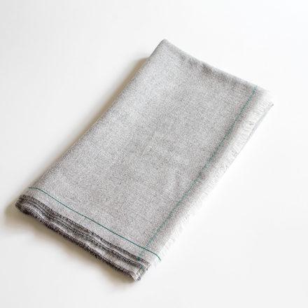 Cashmere Handkerchief Shawl