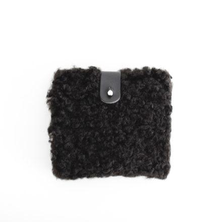 WALLI 8 Fur Wallet S