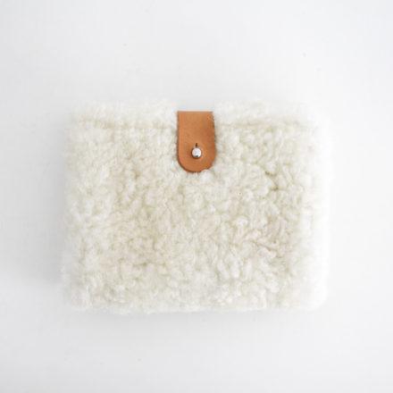 WALLI 9 Fur Wallet M