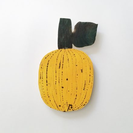 Wall Piece / Fruits [#3]