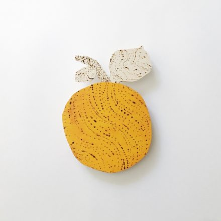 Wall Piece / Fruits [#6]