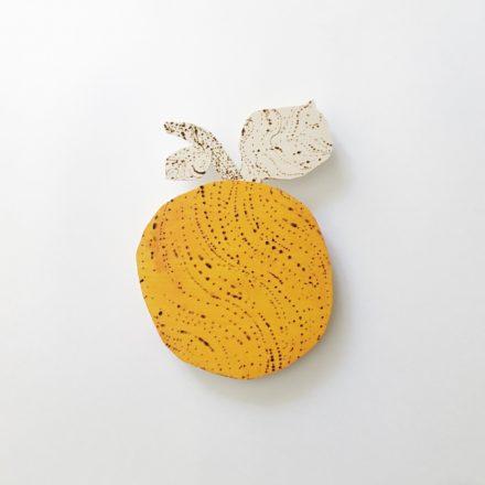 Wall Piece / Fruits [#6]
