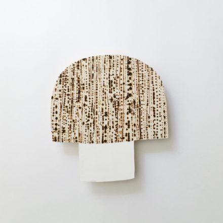 Wall Piece / Mushroom [#15]