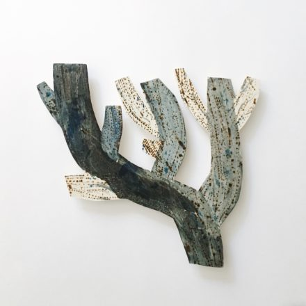 Wall Piece / Multiple Branch [#37]