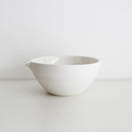 Mixing Bowl (Pouring)<br>Small 20cm