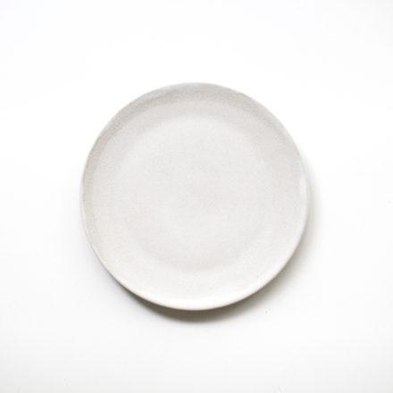 Stoneware Plate Round 16cm