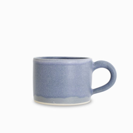 Stoneware Coffeecup ø 8x6cm