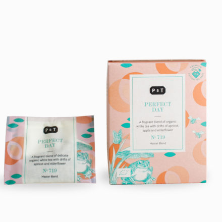 719 PERFECT DAY Tea Bags