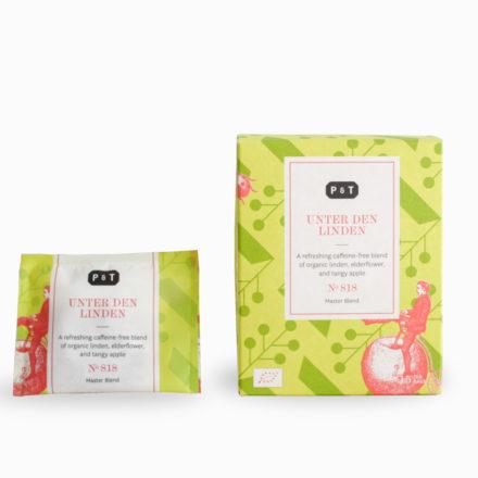 818 UNTER DEN LINDEN Tea Bags