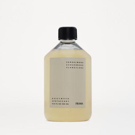 Body Wash Refill 500 ml