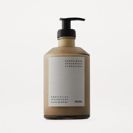 Body Lotion 375 ml