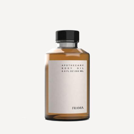 Body Oil 200ml