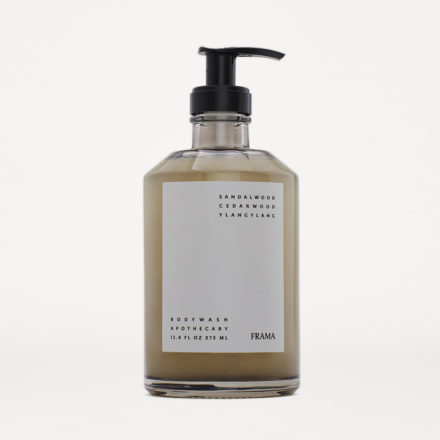 Body Wash 375 ml