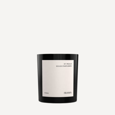 St. Pauls Scented Candle 170 g