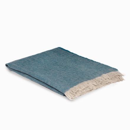 Linen Blanket 145×200cm