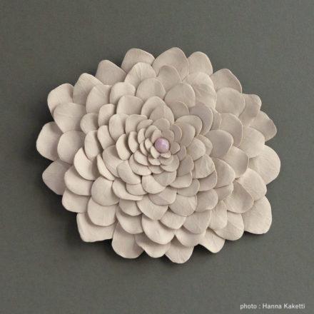 Ceramic Flowers - Sulo
