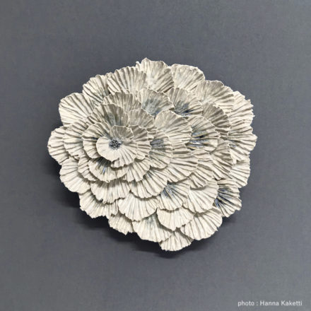 Ceramic Flowers - Huureinen Herukka