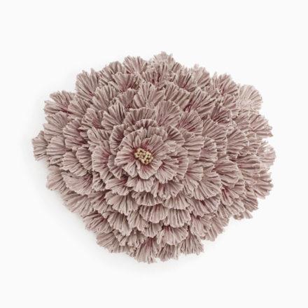Ceramic Flowers - Rehevä Daalia
