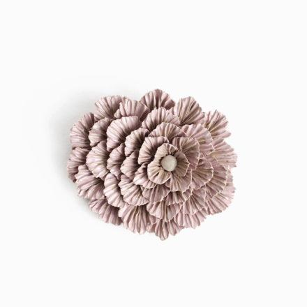 Ceramic Flowers - Lempi
