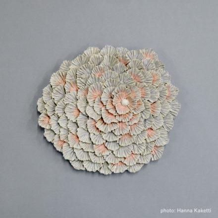 Ceramic Flowers - Hiljainen Hyasintti