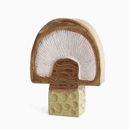 Mushroom Vase [#2]