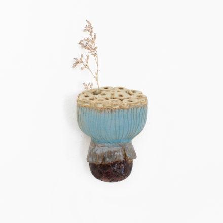 Wall Hanging Vase [#6]