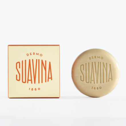 SUAVINA Original Natural Soap 60ml