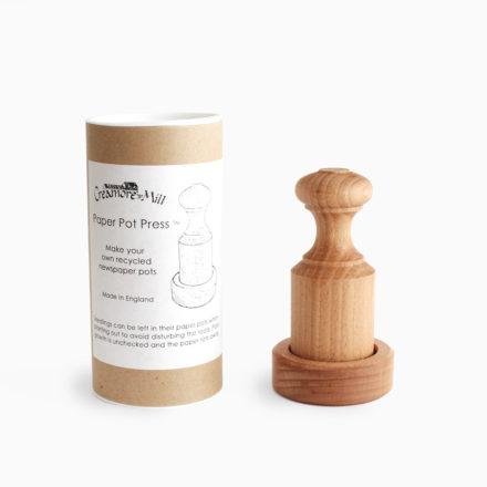 [outlet] Paper Pot Press