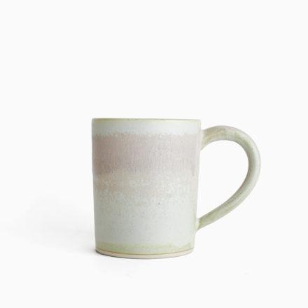 Stoneware Mug ø8×11cm