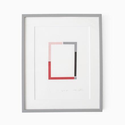 Screen Print / Framer II