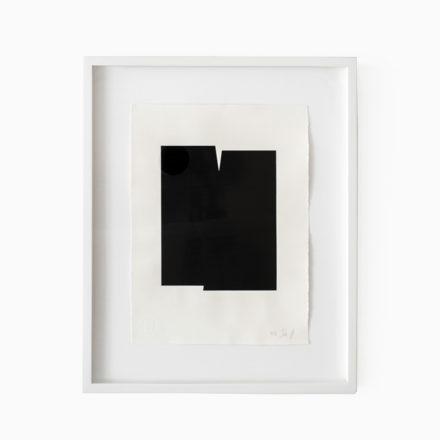 Screen Print / Untitled 1
