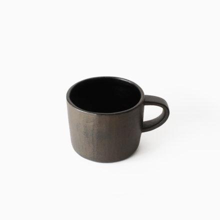 マグカップ 蒔地漆 茶