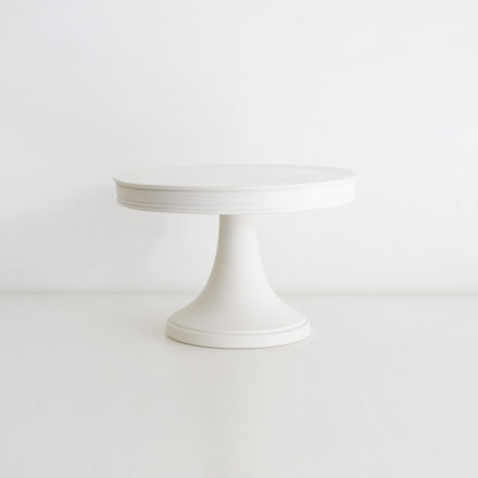 Classical Cake Stand 21cm