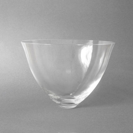 CRYSTAL BOWLS - Large